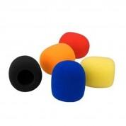 麦克风防风棉 话筒海绵套(1袋2个,整袋出售)