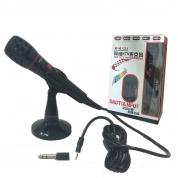 原单库存 伟龙703 网络KTV麦克风 手机K歌 电容式麦克风