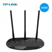 TP-Link TL-WR880N 三天线 450M 无线路由器(20个/箱)