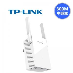 TP-Link TL-WA832RE 双天线 300M 无线扩展器 信号放大器(40个/箱)