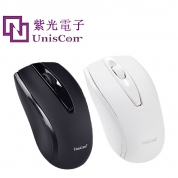 紫光U23 游戏办公静音鼠标 USB