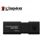 金士顿 DT100G3【16G】3.0 U盘