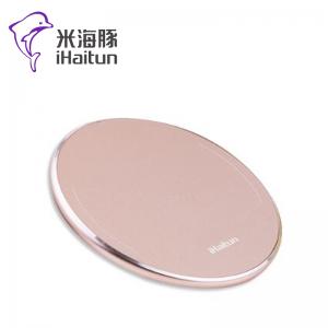 米竞博官网JBO55 QI002 无线充电器