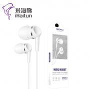 米海豚 SP010 线控耳机