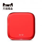 天猫魔盒 M18A 智能网络机顶盒 蓝牙语音 4K超清