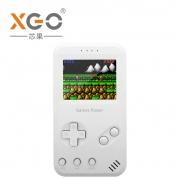 芯果 DY01【白色】299款情怀游戏机+移动电源二合一 10000mAh