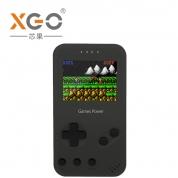 芯果 DY01【黑色】299款情怀游戏机+移动电源二合一 10000mAh