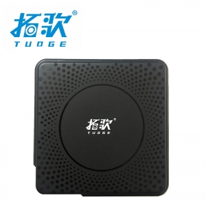 拓歌 T2增强版【语音版】 智能网络机顶盒 [20个/箱]