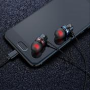 米海豚 SP015【黑色】耳机 1.2米