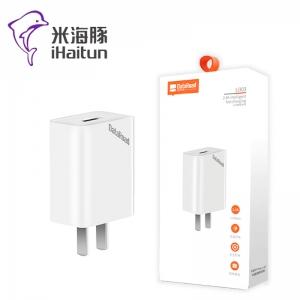 米竞博官网JBO55 U303 充电器 5V/2.4A