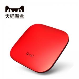 天猫魔盒M19 八核2+16高配支持4K 双频wifi 智能网络机顶盒