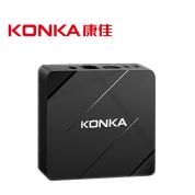 Konka康佳 N10【标准版-含线】智能网络机顶盒