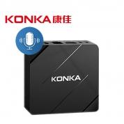 Konka康佳 N10【语音版-含线】智能网络机顶盒