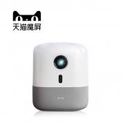天猫魔屏 N2【标准版】智能投影仪